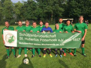 2018 Breitensportturnier Pötterhoek