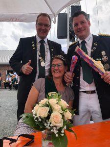 Landesbezikrsschützenfest 2019