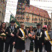 Stadtschützenfest 13