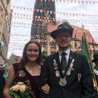 Stadtschützenfest 9