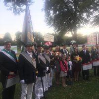 2019 Stadtschützenfest Team