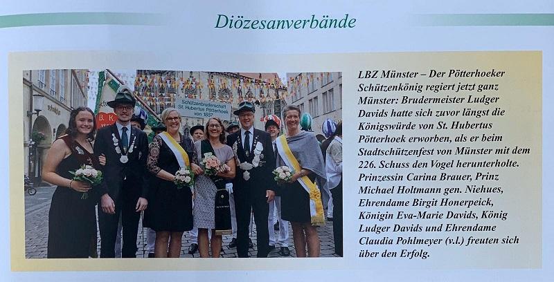 2019 Pressemeldung Schützenbruder 112019